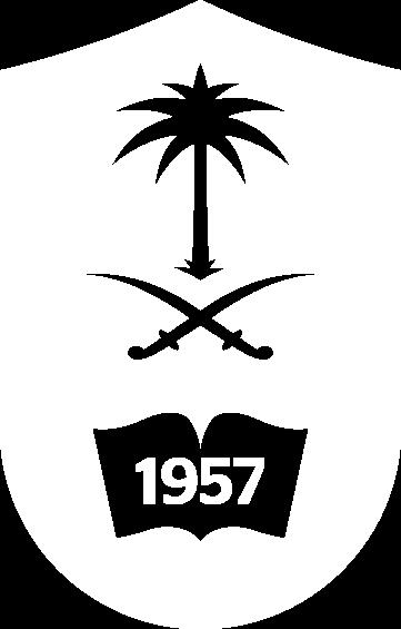 شعار سيفين ونخلة اسود